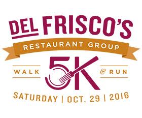 Del Frisco's 5K