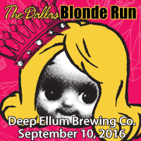Dallas Blonde Run