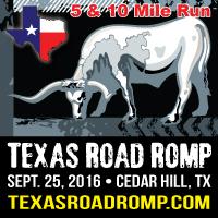 Texas Road Romp