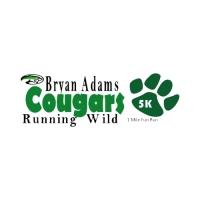 Cougars Running Wild 5k