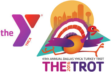 2016 YMCA Dallas Turkey Trot