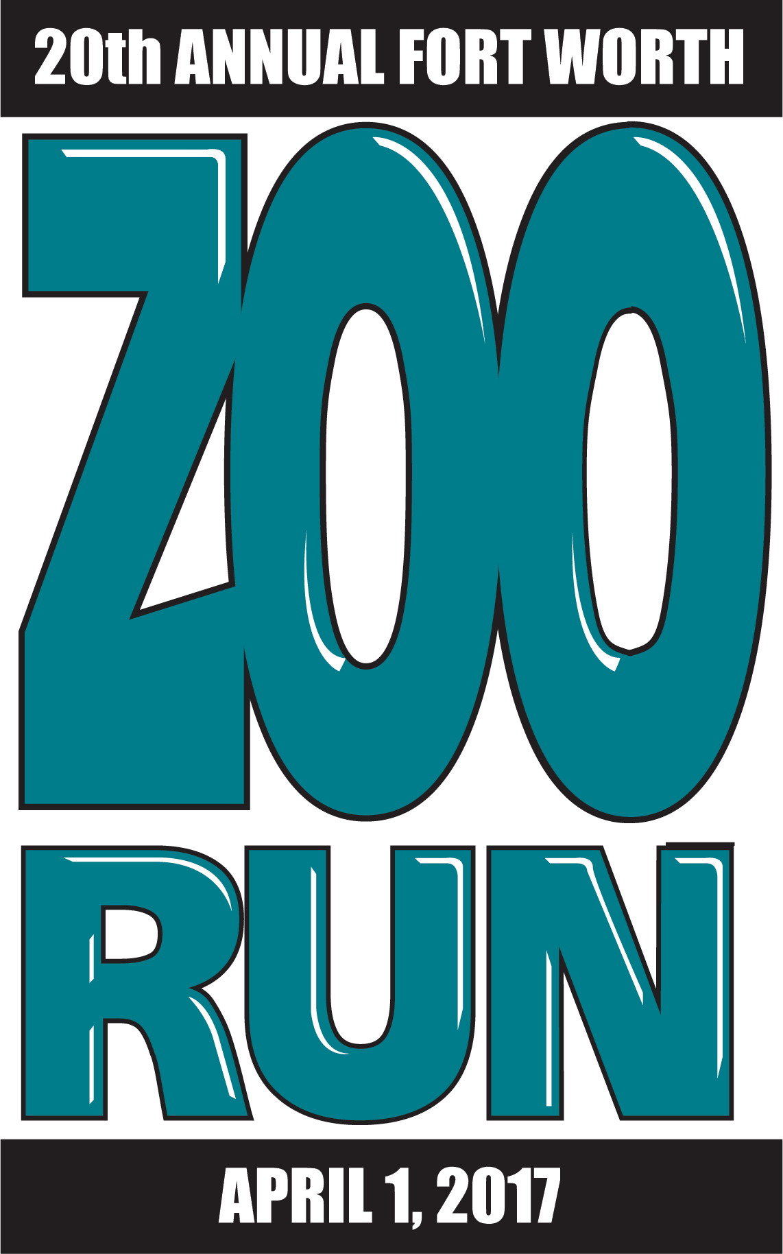 Ft Worth Zoo Run
