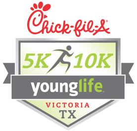 Chick-fil-A Young Life 5k/10k