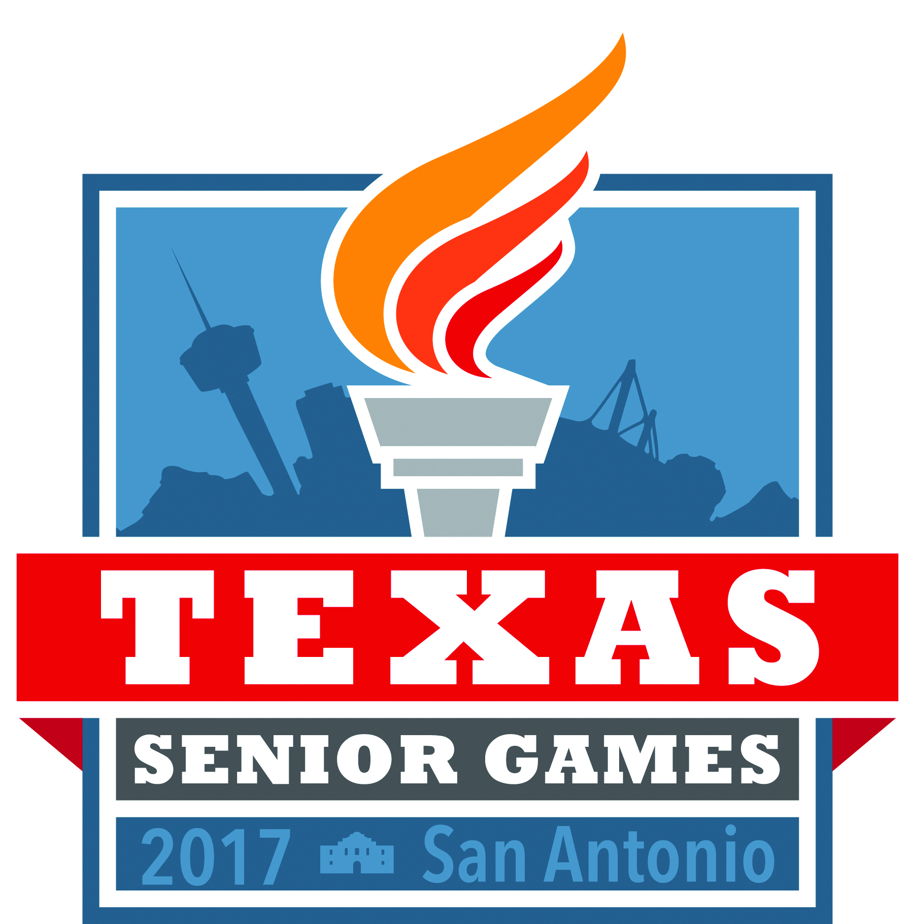 Texas Senior Games - Cycling