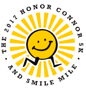 Honor Connor 5k and Smile Run