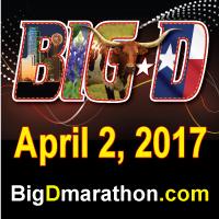 Big D Marathon