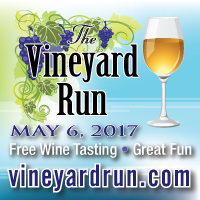 Vinyard Run 5K