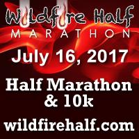 Wildfire Half & 10K