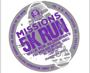 Missions 5K