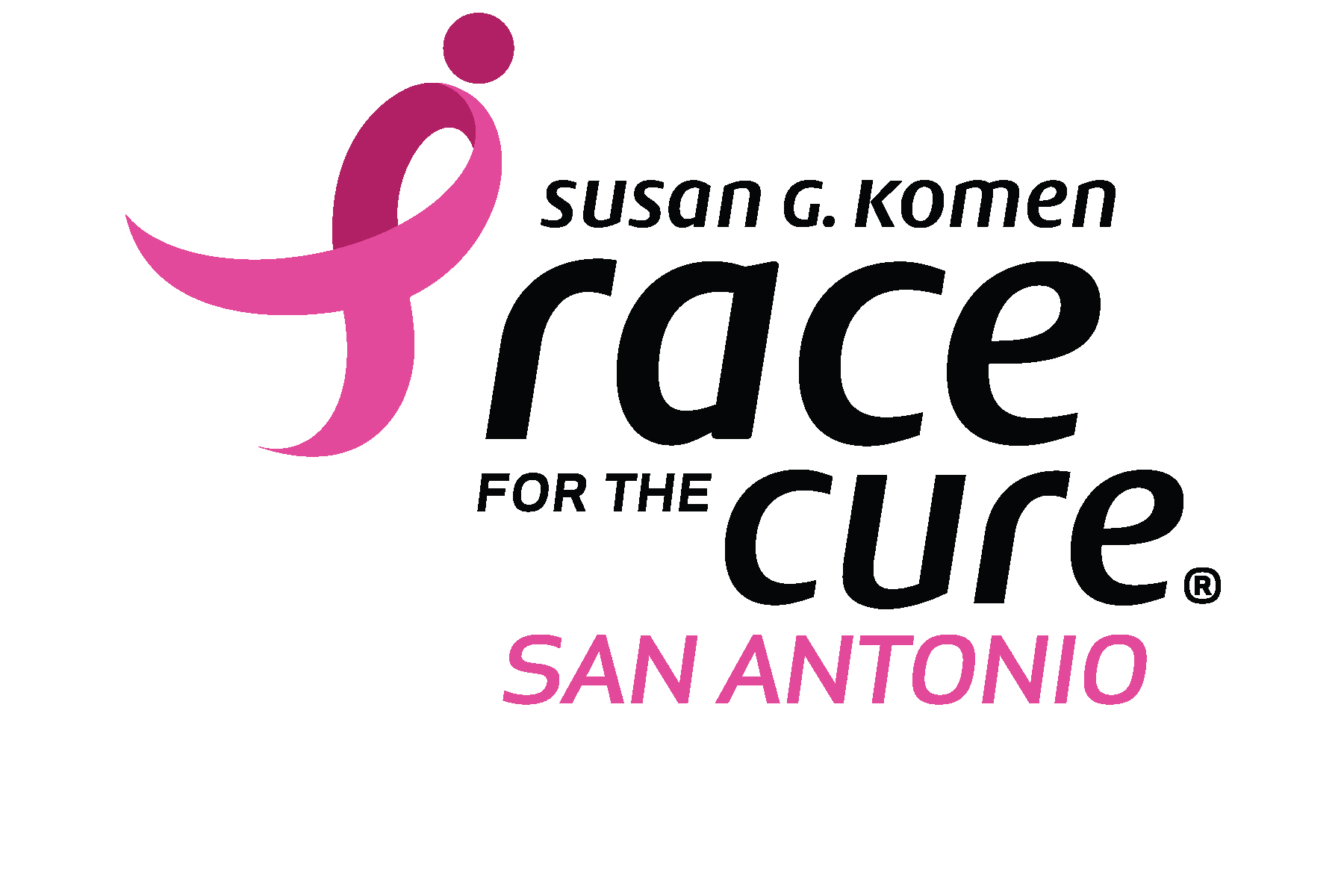 San Antonio Komen Race for the Cure