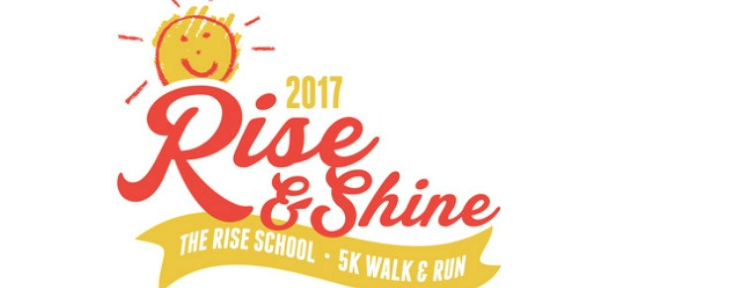 Dallas Rise Run