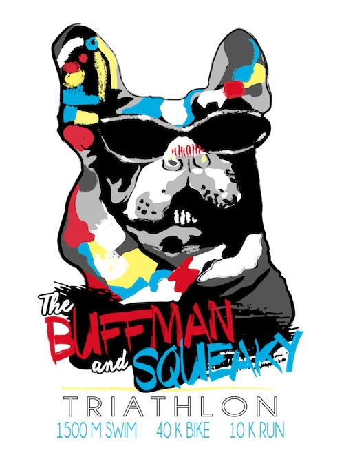 Buffman Olympic Relays