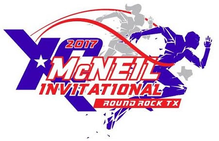 McNeil XC Invite