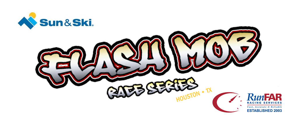 Flash Mob Summer Series $5
