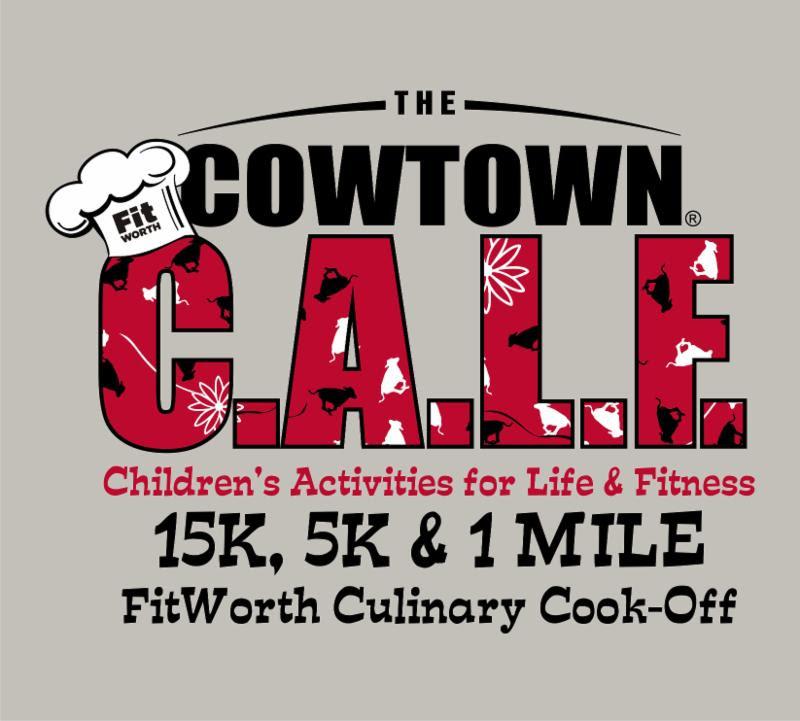 C.A.L.F. 15K, 5K, & 1M Fun Run