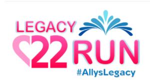 Legacy 22 Run