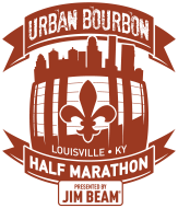 Urban Bourban Half Marathon