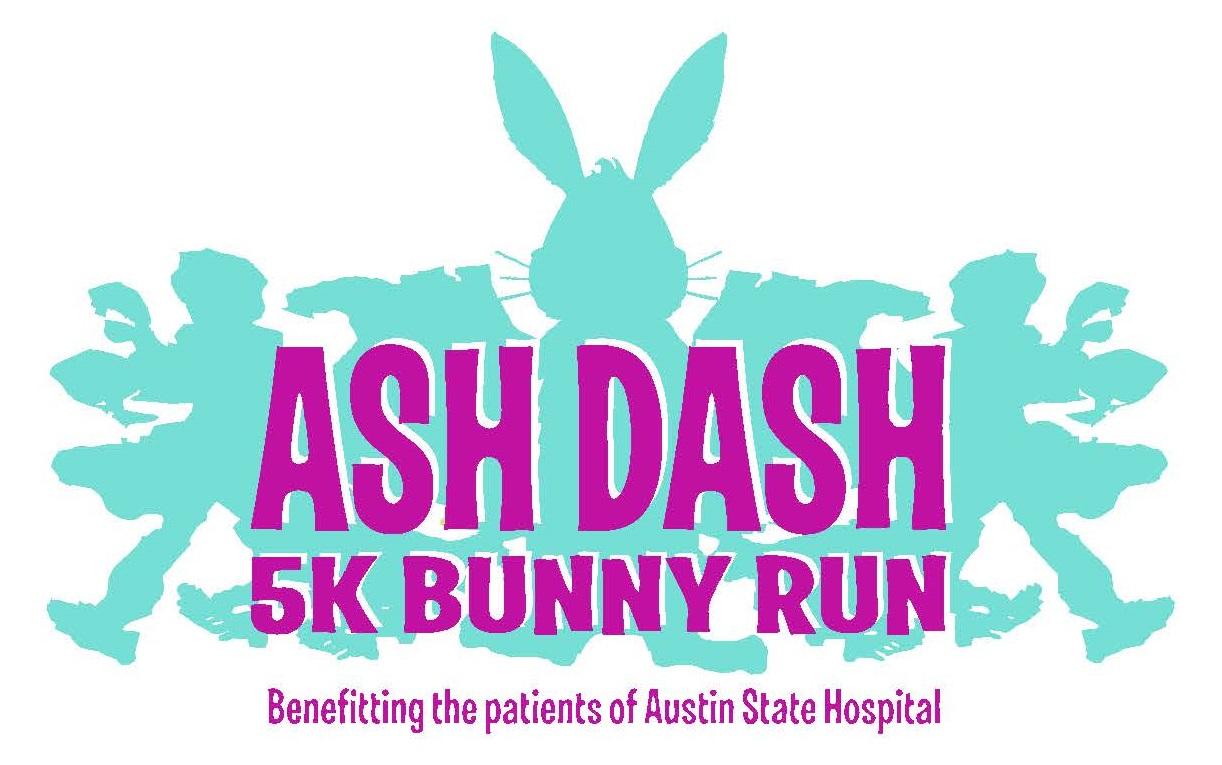 ASH Dash 5K Bunny Run