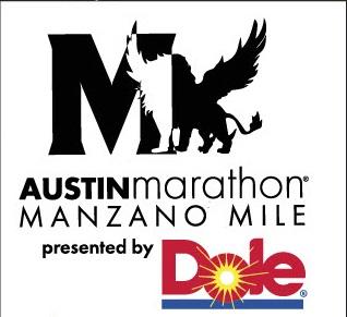 Austin Marathon Manzano Mile
