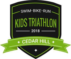 Cedar Hill Kids Triathlon