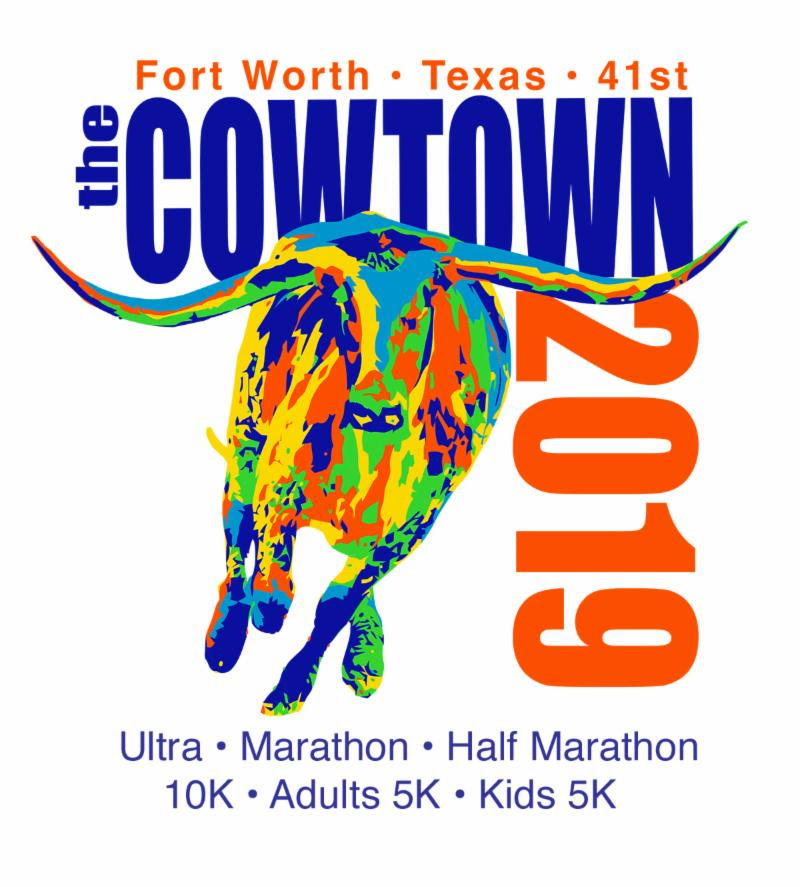 41st The Cowtown Marathon, Half Marathon & Ultra