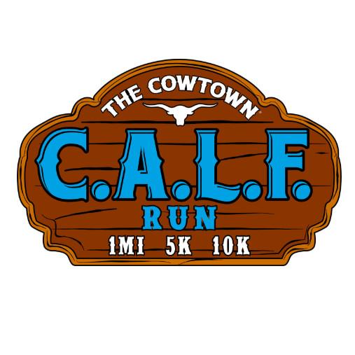 C.A.L.F. 10K, 5K, & 1M Fun Run