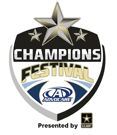 Champions Festival
