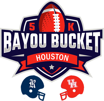 Bayou Bucket Rivalry Run