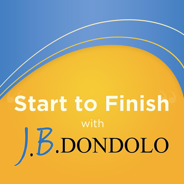 From Start to Finish Run/Walk
