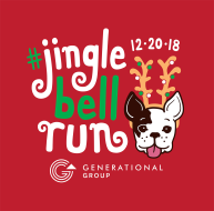 Dallas Jingle Bell Run