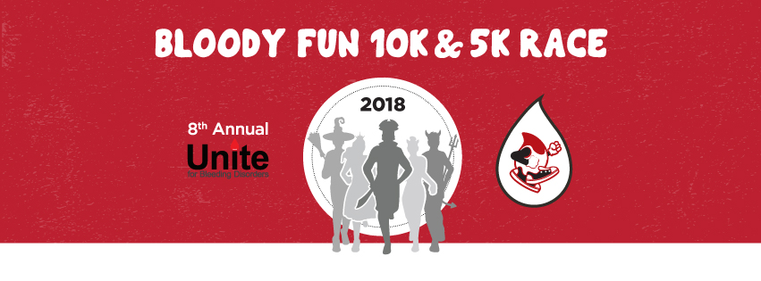 Bloody Fun Run 5K & 10K