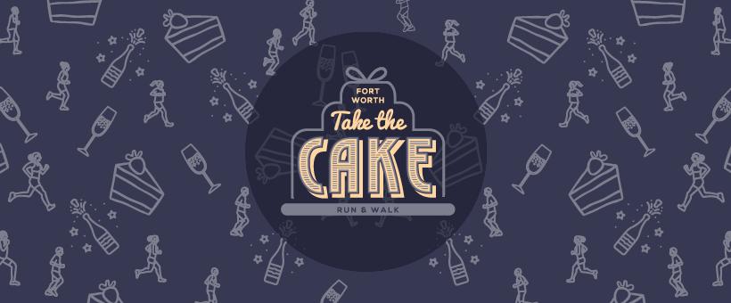 Take the Cake Run