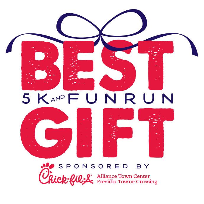 Best Gift 5K