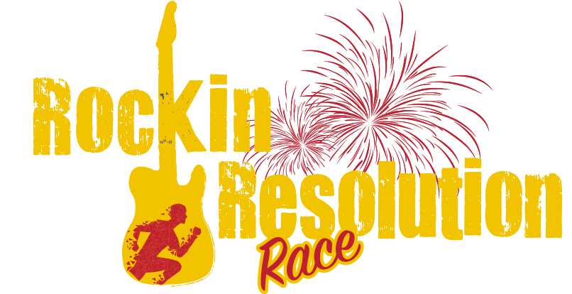 USA FIT Rockin' Resolution Race