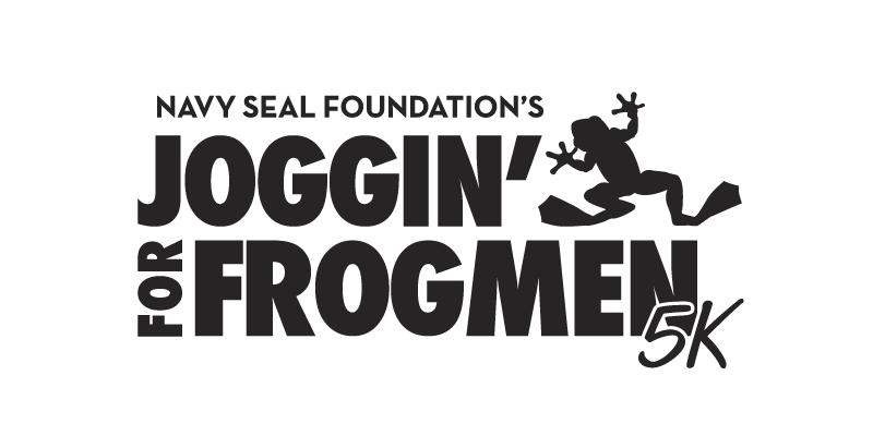 Joggin' for Frogmen 5K