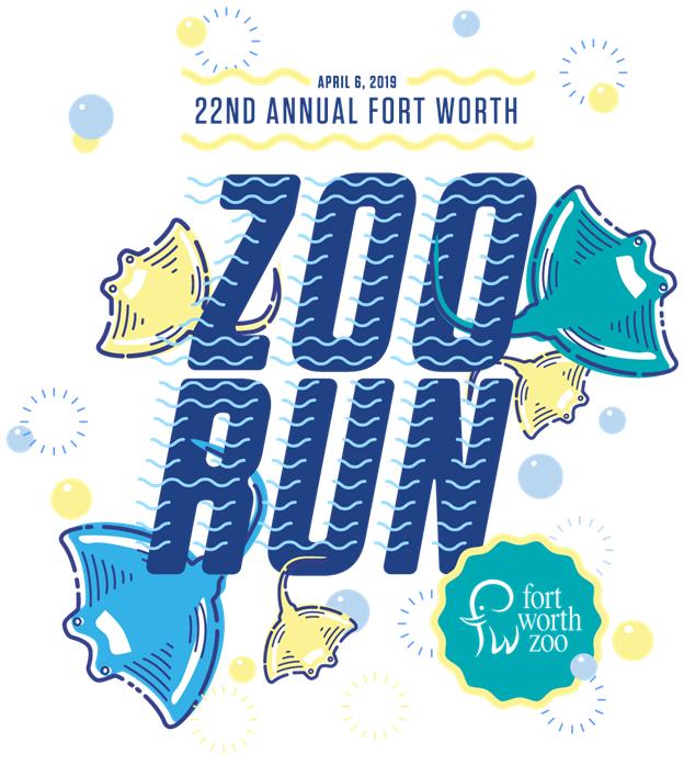 Ft Worth Zoo Run