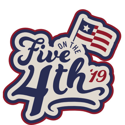 Five on the 4th
