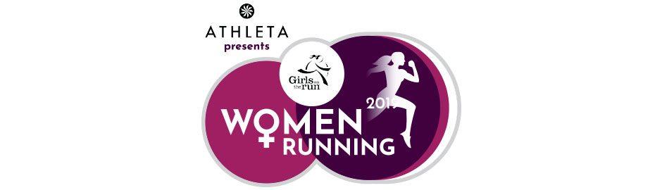 Women Running - 5k