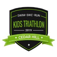 Cedar Hill Kids Triathlon