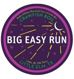 Big Easy Crawfish Boil 5k/10k