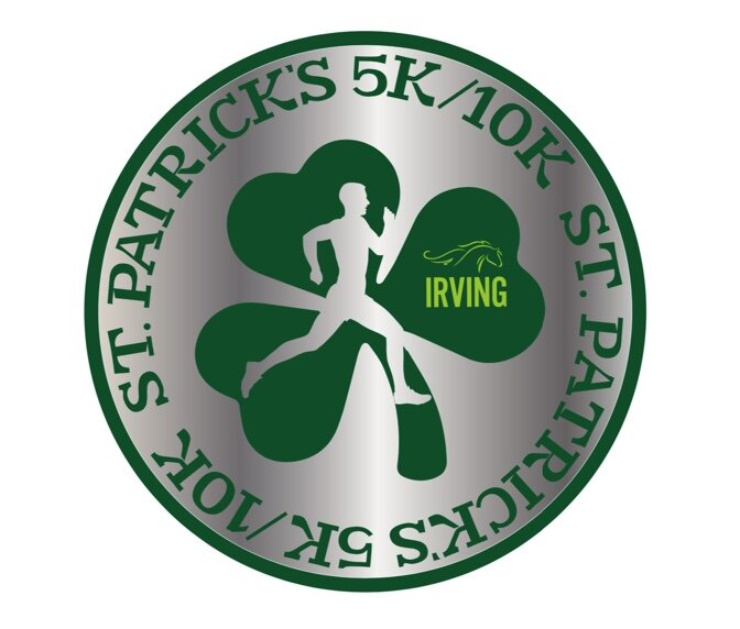 St. Patrick's 5k/10k