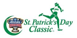 St. Patrick's Day Classic 5K
