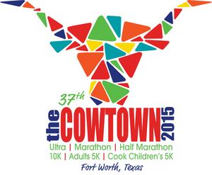 37th The Cowtown Marathon - Sunday