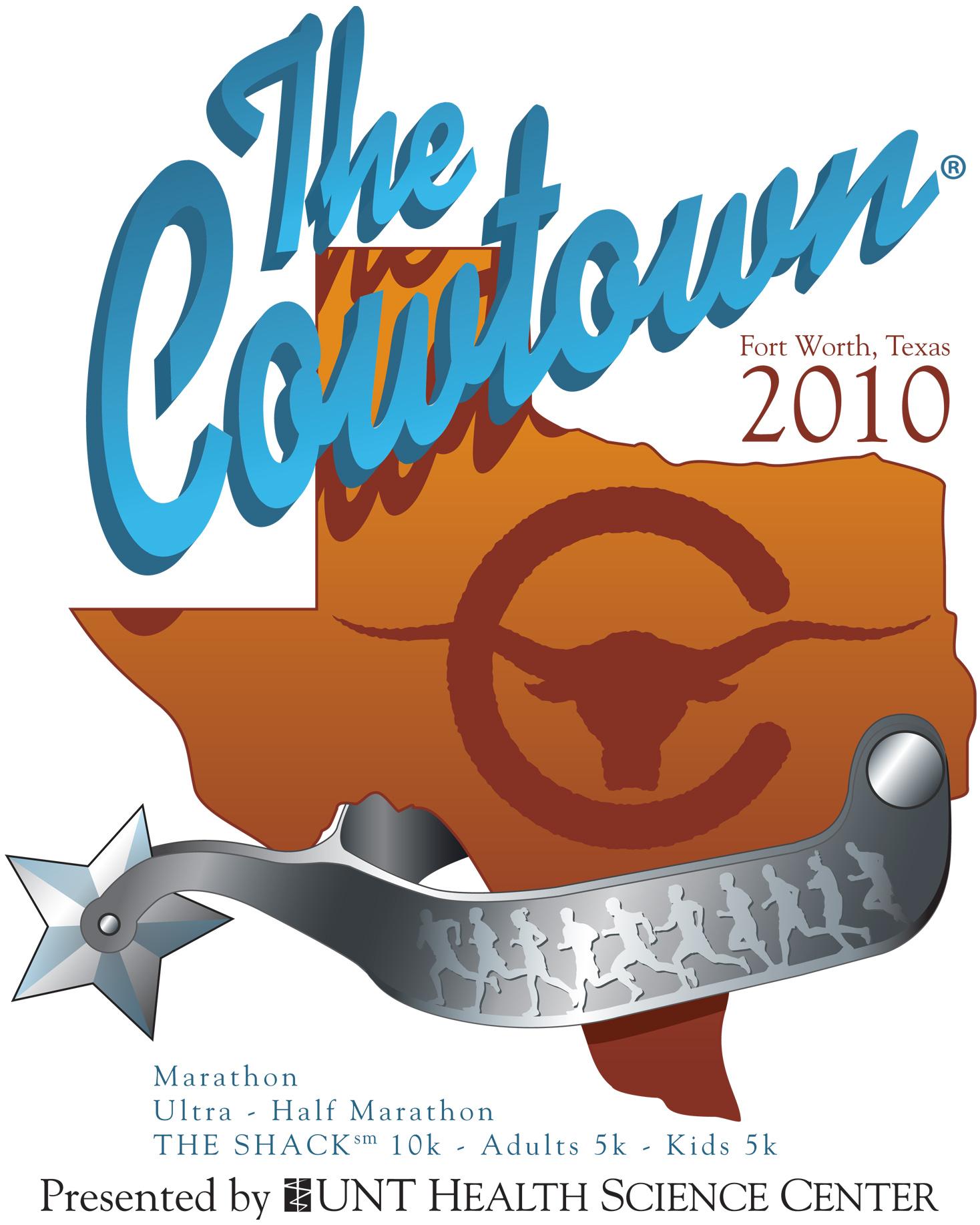 The Cowtown Marathon - Team Results