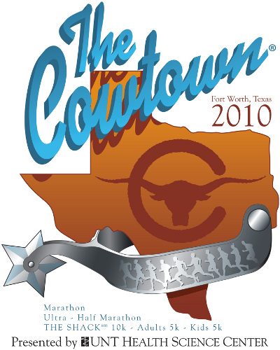 Cowtown Adult 5K