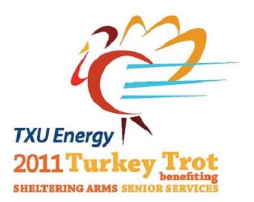 TXU Energy Turkey Trot