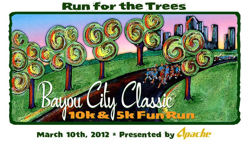 Bayou City Classic - 10K