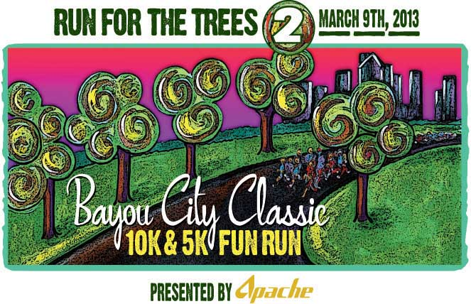 Bayou City Classic - 10K Searchable