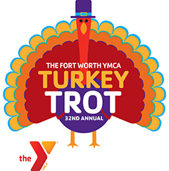 Moritz Kia Ft Worth YMCA Turkey Trot