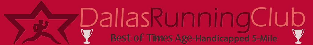 DRC Best of Times 5 Miler